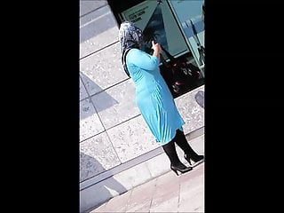 Turkish-arabic-asian hijapp mix photo 30