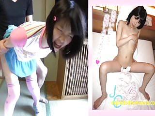 Aoi Tajima Petite Teen Exploring Sex In Her Debut