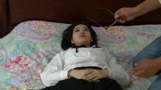 Chinese Girl Necro