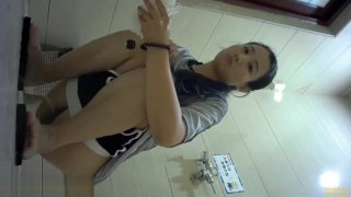 China Hidden Cam - Follow channel to see more