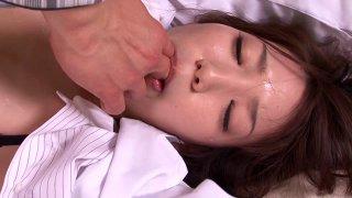 Amazing Japanese whore Yui Fujishima in Incredible medium tits JAV video