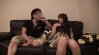 Amazing Japanese whore Kokoro Hirahara in Crazy panties JAV video