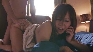 Hottest Japanese model in Fabulous Hardcore, Teens JAV video