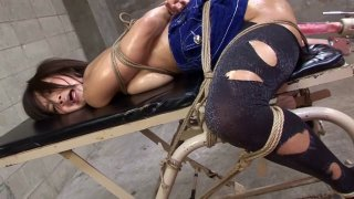 Horny Japanese whore in Crazy Masturbation, Toys JAV video