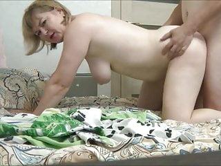 real chubby wife