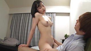 My girlfriend's older sister is like a sex angel - Suzumori Remu