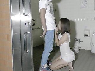 Reipon 18 - Toilet Threesome