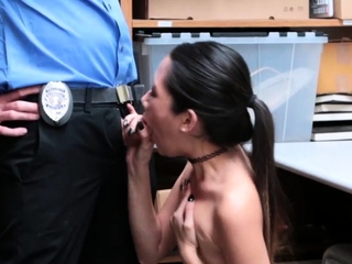 Amateur webcam Habitual Theft