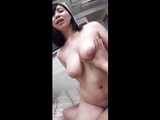 I Fuck My Hot Neighbour Aunty And Cum inside her