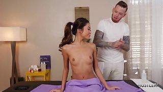 Deepthroat Massage