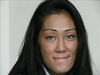Great casting & first scene with a Mongolian beauty