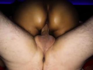 Natty the horny and chubby amateur wife