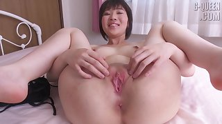 Asian Hottie Crazy Hot Solo Session