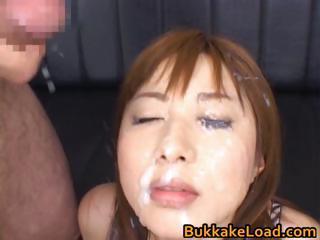 Asian Honey Kokomi Naruse is Getting part6
