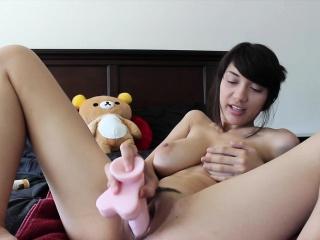 Uncensored Amateur Korean Masturbation 4